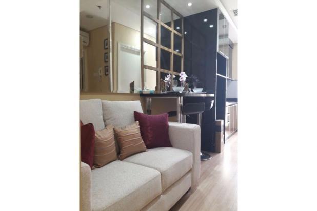 MADISON PARK 1 KAMAR, full furnish interior baru, lt rendah, SIAP HUNI 8926687