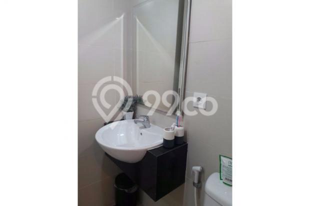 MADISON PARK 1 KAMAR, full furnish interior baru, lt rendah, SIAP HUNI 8926689
