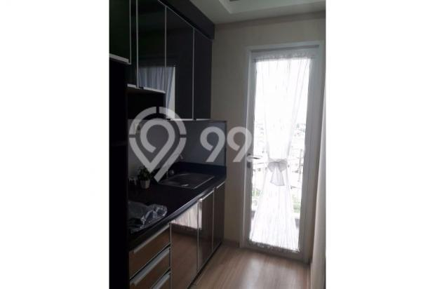 MADISON PARK 1 KAMAR, full furnish interior baru, lt rendah, SIAP HUNI 8926690