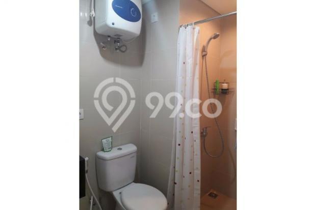 MADISON PARK 1 KAMAR, full furnish interior baru, lt rendah, SIAP HUNI 8926693
