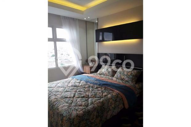 MADISON PARK 1 KAMAR, full furnish interior baru, lt rendah, SIAP HUNI 8926695