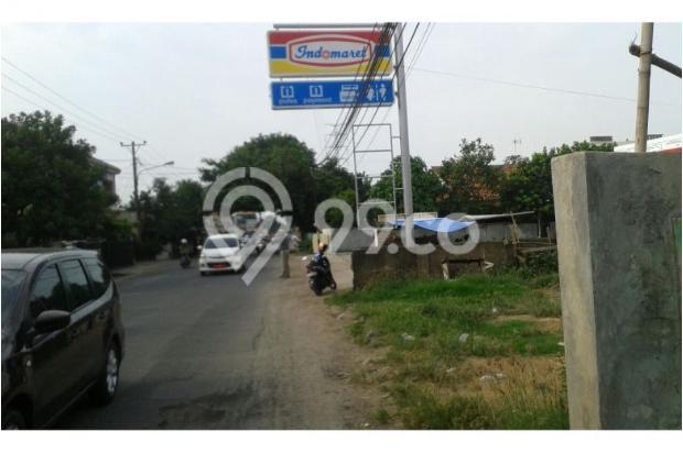 Dijual Tanah Murah Strategis di Pinggir Jalan Tengah Kota Serang 12898656