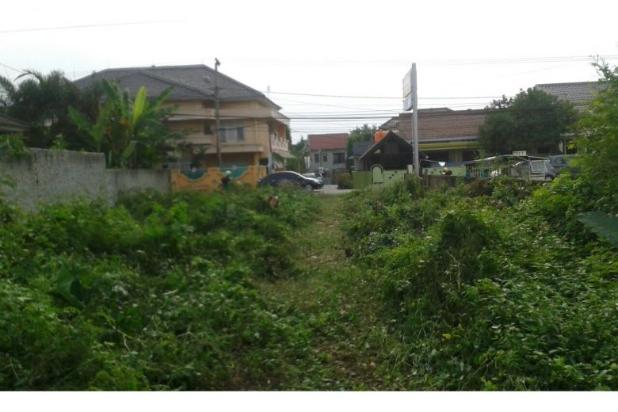 Dijual Tanah Murah Strategis di Pinggir Jalan Tengah Kota Serang 12898657