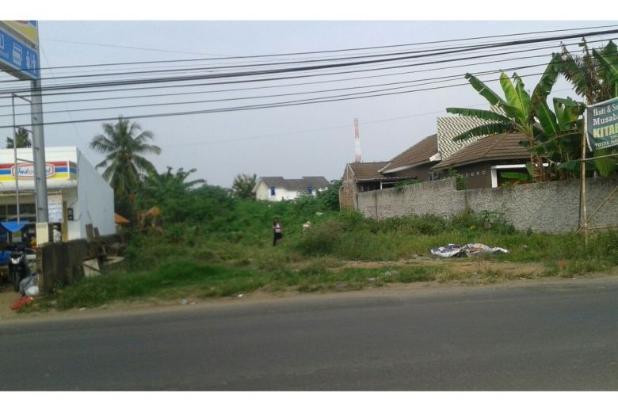 Dijual Tanah Murah Strategis di Pinggir Jalan Tengah Kota Serang 12898659