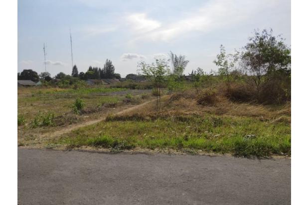 Rp781jt Tanah Dijual