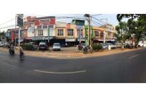 Ruko di lokasi komersial padat, Sawangan, Depok