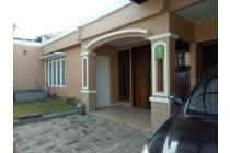 Dijual Rumah Bagus Siap Huni di Daerah BKR, Bandung