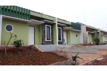 Rumah murah kawasan Sawangan Depok Jawa Barat Dekat stasiun Citayam