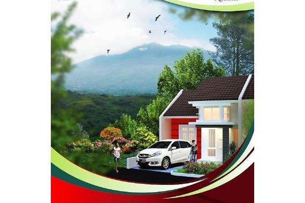 Perumahan Bukit Rancamaya Residence 17149812
