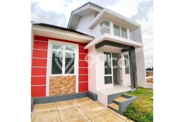 Perumahan Bukit Rancamaya Residence 17149831