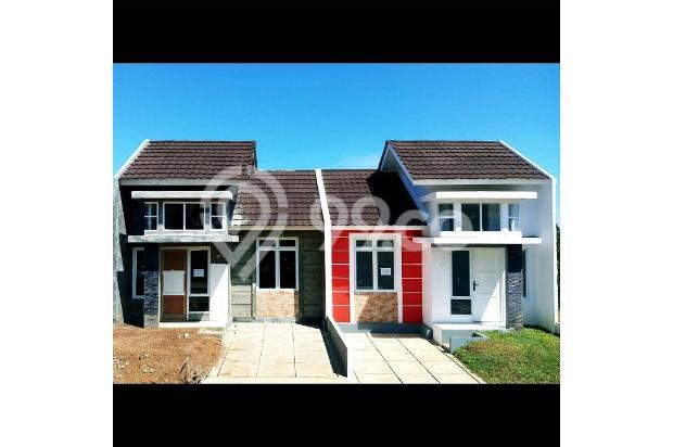 Perumahan Bukit Rancamaya Residence 17149916