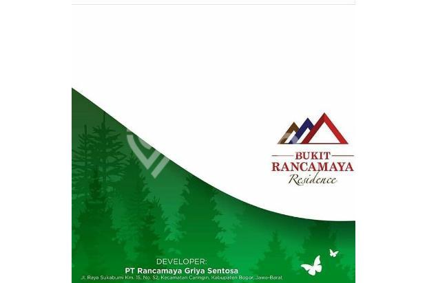 Perumahan Bukit Rancamaya Residence 17149932