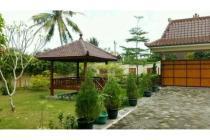 Dijual Villa Strategis di Pakem, Dekat Desa Wisata Pentingsari