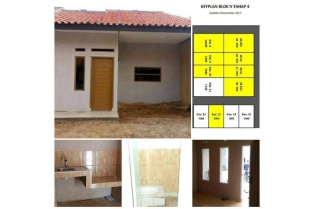 Rumah murah dengan daya invest menarik di Rancamanyar Bandung