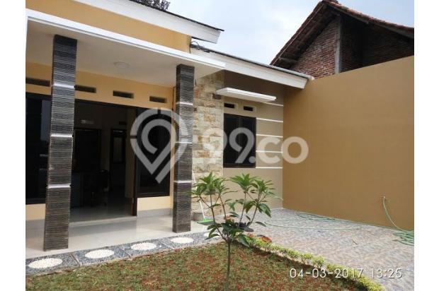 Dijual Rumah Strategis di Puri Asri Bojong Kulur Bekasi 17698771