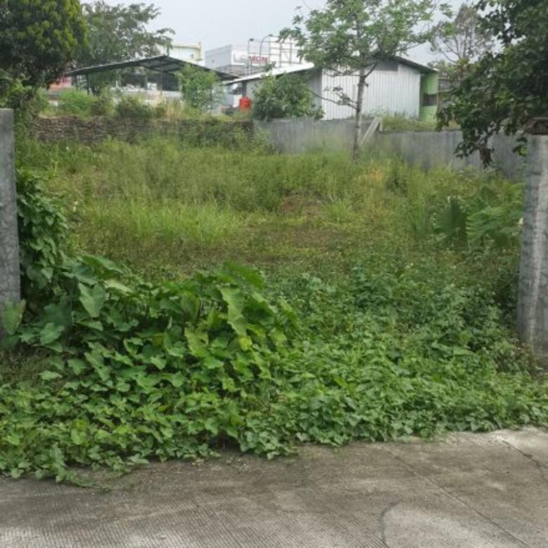 Tanah di Bekasi Jati Asih Jl Warung Buah