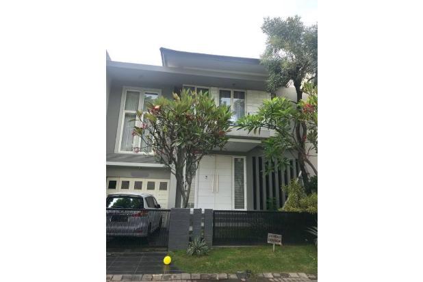 Bangunan Modern Minimalis LOKASI Pakuwon City San Diego 2Lantai 17995214