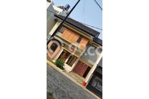 Rumah Baru Keren lebar 8.5 di SUNRISE GARDEN Jakarta Barat  3156212