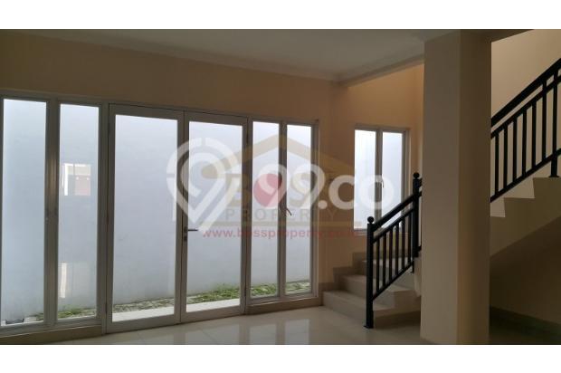Rumah Baru Keren lebar 8.5 di SUNRISE GARDEN Jakarta Barat  3156219