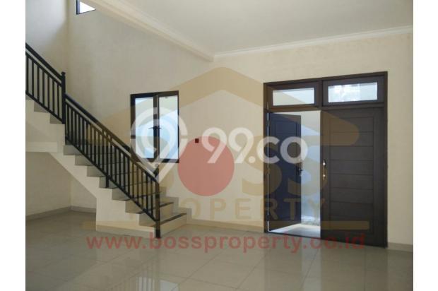 Rumah Baru Keren lebar 8.5 di SUNRISE GARDEN Jakarta Barat  3156221