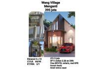 Rumah Modern Minimalis Wang villahe