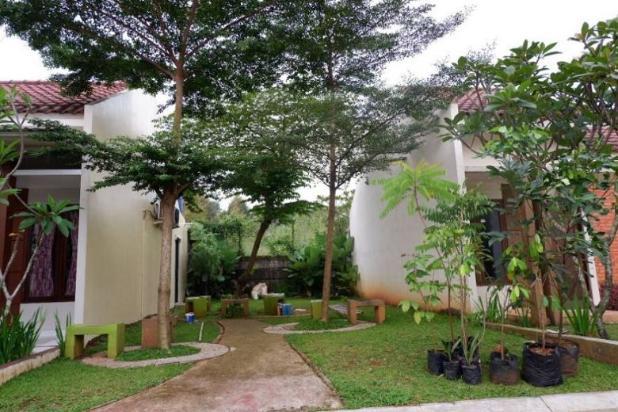 Cluster Kirana Town House, DP 0 % KPR Bunga 6 % di Bedahan Depok 16521984
