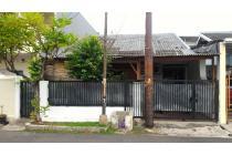 Rumah Puri Kembangan - Taman Meruya Ilir - Jakbar. Lt.160/Lb.200 - 3.2 M