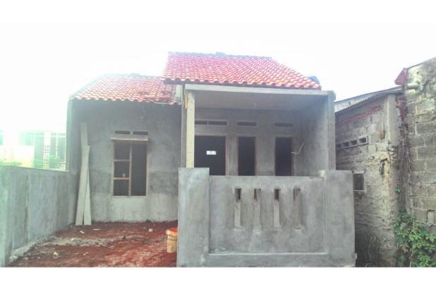 Rp195jt Rumah Dijual