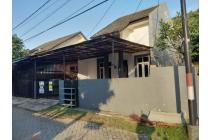 Rumah 141m2 Strategis Angelonia Gading Serpong Tangerang