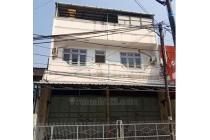 BU !! Turun Harga Lagi !! Ruko di Palmerah Jakarta Barat