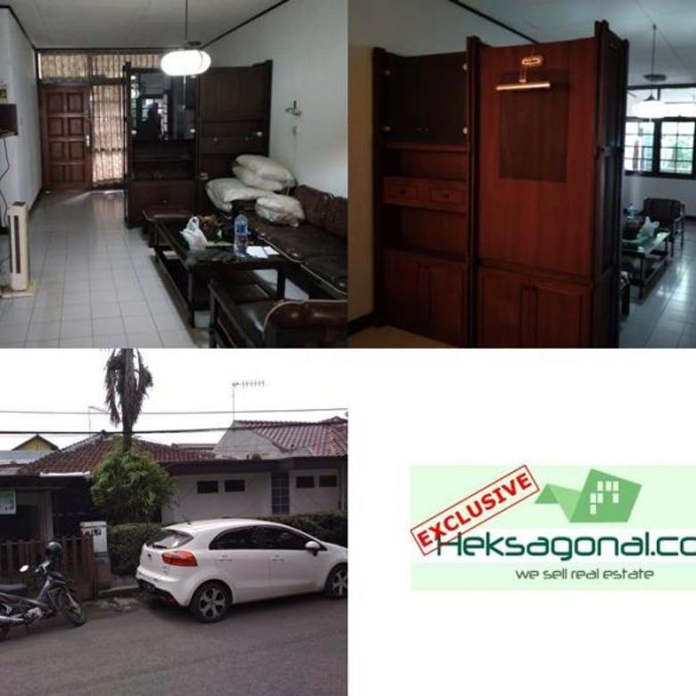 Rumah Dijual Kopo Permai Bandung hks5917