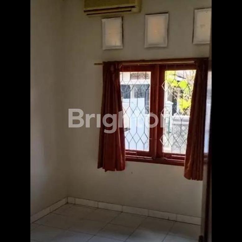 Rumah siap huni di caman raya Jatibening  pondok gede kota bekasi