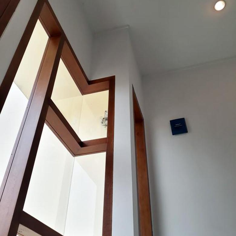 Jual Rumah Dengan Desain dan Harga Terbaik di Sawangan Depok