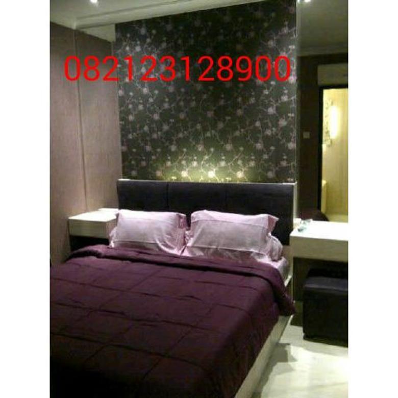 Gardenia Boulevard 2 BR 1 Bath 58m2 Premium Best unit