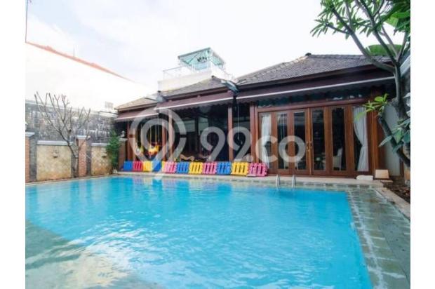 Dijual Rumah Luas Dengan Fasilitas Lengkap, Dan Strategis di Jakarta Selata 18162277