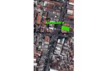 Dijual Tanah Strategis di Kapisari 4 Surabaya