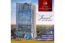 One East Penthouse and Residence Surabaya Timur
