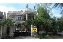 Rumah Full Furnish Graha Family