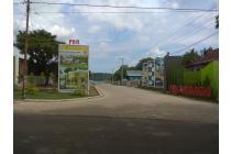 Rumah Baru 171,5 jt 2 KamarTidur SIAP HUNI tersedia 1 unit.