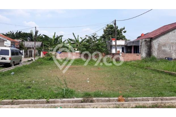 Jual Beli Tanah Area Stasiusn KRL, Untung Tak Terkira 14317779