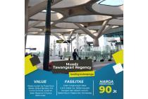 Tanah Kavling Dengan Fasilitas Dekat Bandara Yia