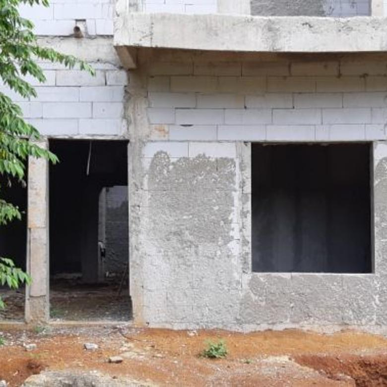 2 Kavling Cocok untuk Perumahan lokasi Erpark Cisauk