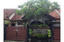 Rumah Minimalis Nyaman di Pondok Gede