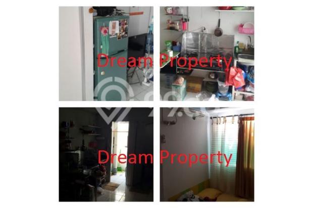 dijual unit apartemen murah di bawah 300jt lokasi strategis kelapa gading 3873421