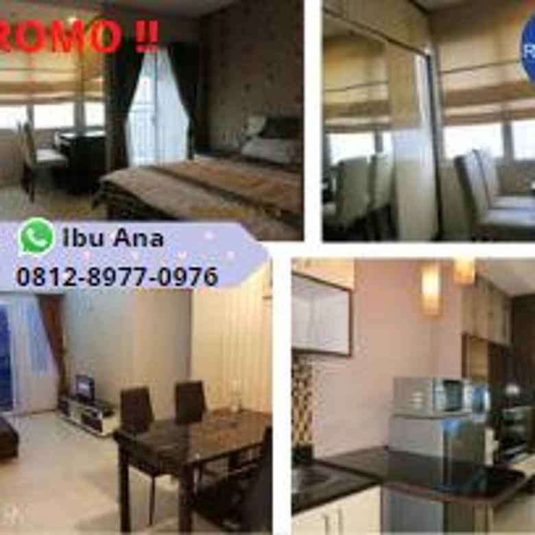 Apartement Thamrin City, di Jalan Kebon Kacang ,Jakarta pusat