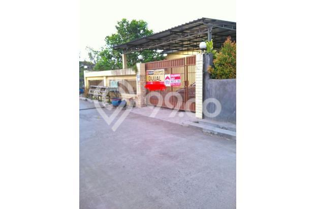 Dijual Ruang Usaha Lokasi Strategis di Bangetayu Wetan Semarang 13425639