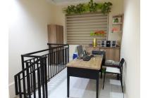 Rumah di Jelambar Full furnished Siap huni (Kode JL 162)