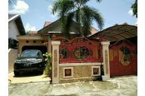 Dijual rumah di Bumi Mas, Banjarmasin