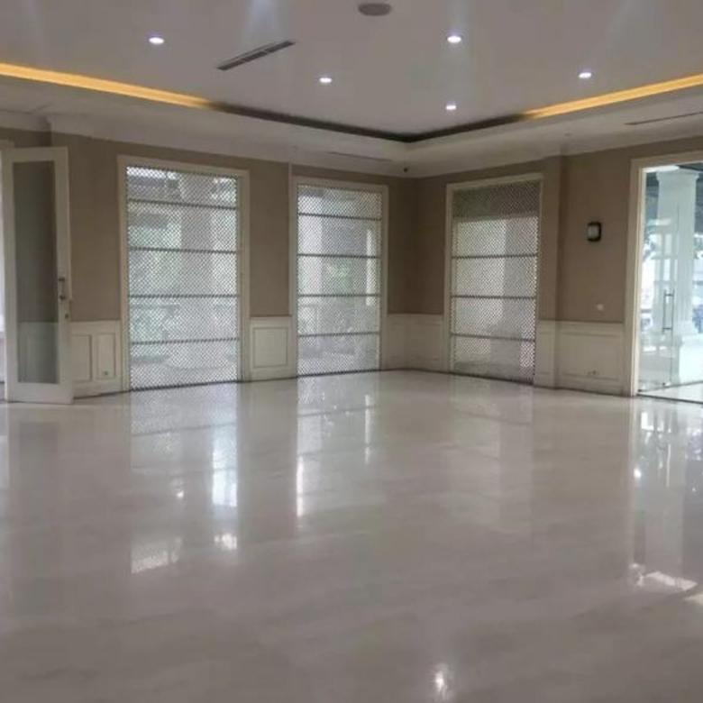 Gedung Bertingkat-Jakarta Selatan-3