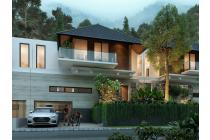 Dijual Vila Eksklusif Nyaman di Nilaya Resort & Residence Batu
